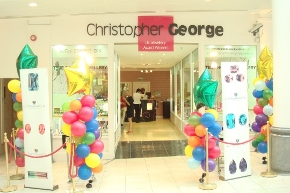 Christopher George Jewellers