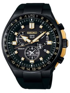 Seiko Astron Novak Djokovic Limited Edition