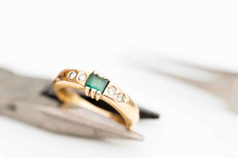 Jewellery repair Cardiff