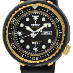 Seiko Prospex 1978 Quartz Saturation Diver's Re-creation Limited Edition Watch