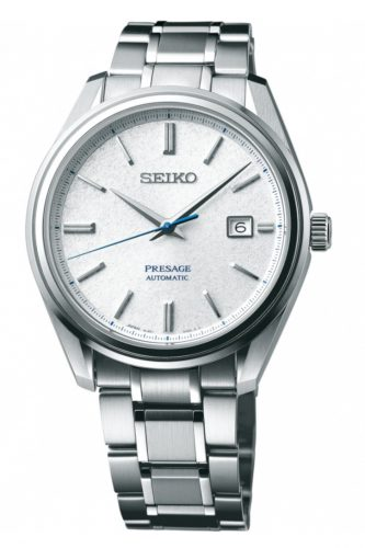 Seiko Presage Snowflake Limited Edition Watch