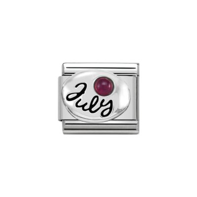 Nomination July Ruby Charm