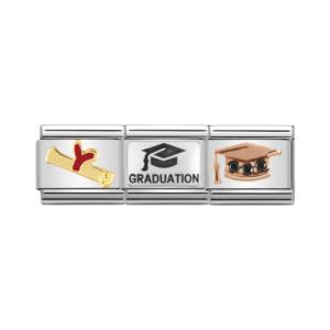 Nomination - Graduation Collection