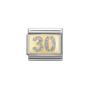 nomination 30 charm